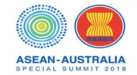 ASEAN-Australia summit to discuss regional security, trade