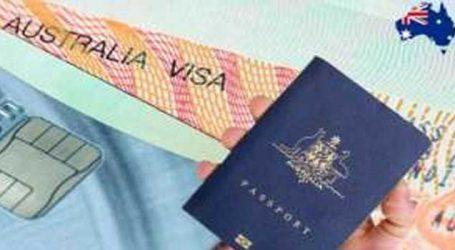 Australia scraps work visa programme popular with Indians