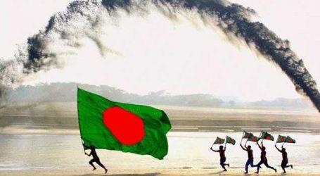 Bangladesh celebrates Independence Day amid enthusiasm, festivity