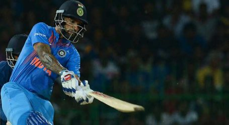 India vs Bangladesh, 2nd T20I – India beat Bangladesh by six wickets