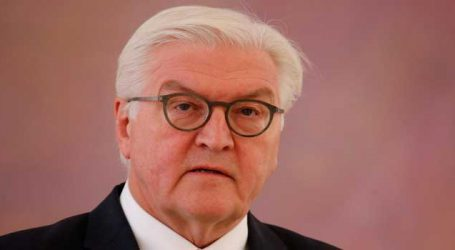 German President arrives in India on 5-day State visit