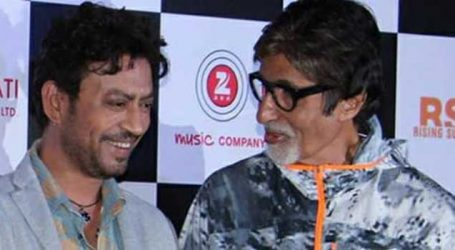 Makers of 'Blackमेल' to organise special screening for Amitabh Bachchan