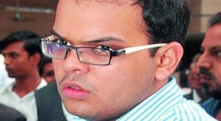 Jay Shah defamation case: SC stalls proceedings against website journo