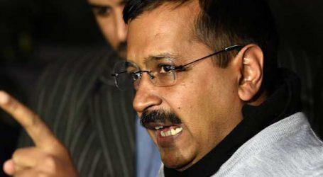 Kejriwal approves India's first power consumer compensation policy