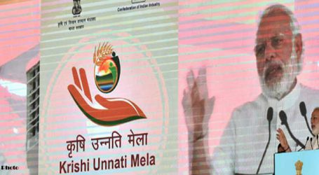 PM Modi to inaugurate Krishi Unnati Mela at IARI on March 17