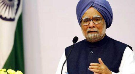 Modi Government has messed up the economy: Manmohan Singh