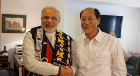 BJP-NDPP alliance inches ahead for government formation in Nagaland