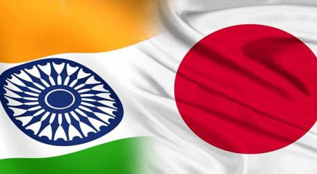 India, Japan discuss earthquake safety