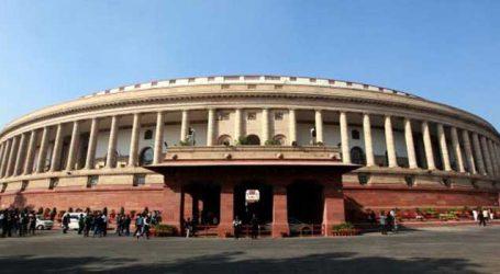 BJP registers protest with EC against Congress's Rajya Sabha nominee Rathwa in Gujarat