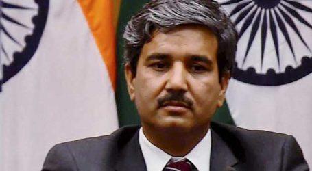 Pakistan summons Indian envoy over 'unprovoked' firing along LoC