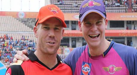 BCCI bans Smith, Warner from IPL 2018