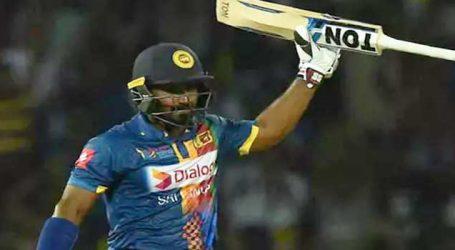 Ist T20: Sri Lanka beat India by 5 wickets