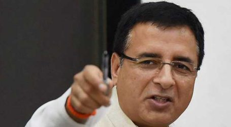 All parties should come forward to join hand with Rahul Gandhi: Congress