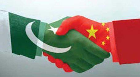 China sells advanced missile technology to Pakistan
