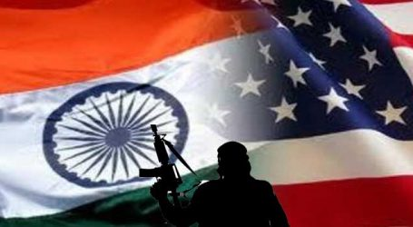 India, US pledge to 'share' information on terror groups, individuals