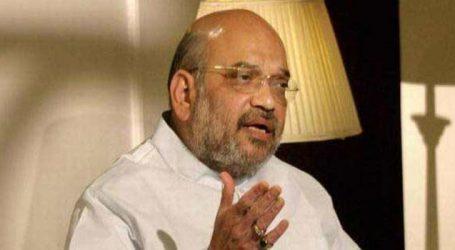 SC/ST Act: Rahul inciting hatred through lies, says Amit Shah