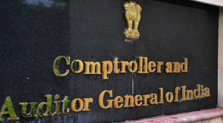 Expenditure of Rs 20 19 Cr remains unproductive due to switching over of GSTN: CAG