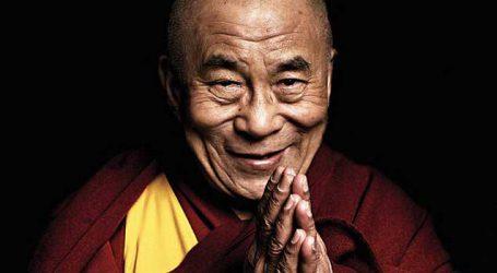 Today's education pushes us towards materialistic society says Dalai Lama