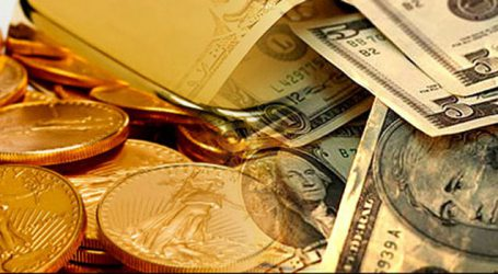 Forex reserves touch all time high of $ 424 bn