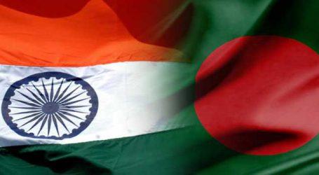 India, Bangladesh sign 6 MoUs