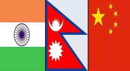 China calls on India to get on board with Nepal projects