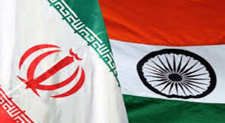 India, Iran resolve gas field project differences
