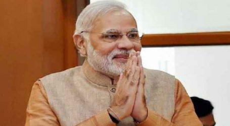 PM Modi to lay foundation stone of Vanijya Bhawan