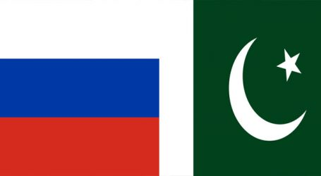 Russia begins delivery of advanced assault copters to Pakistan