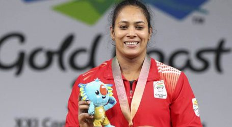 CWG 2018: India's fifth gold medal, Punam Yadav clinches gold in women's weightlifting