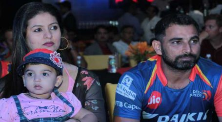 Shami to appear before police in domestic violence case