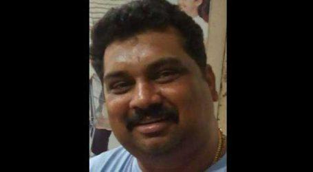 Shiv Sena leader Sachin Sawant shot dead