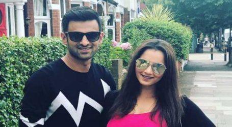 Sania Mirza-Shoaib Malik to become parents