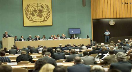 Global youth must be empowered to combat terrorism: UN forum