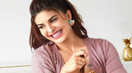 Sequels have been very lucky for me: Jacqueline Fernandez