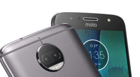 Moto G5S cuts 5000 INR