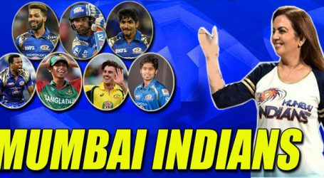 IPL 2018: Mumbai Indians ropes in Samsung as principal sponsor