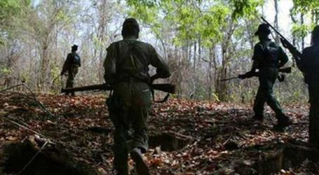 15 more bodies of Naxals recovered from Indravati river