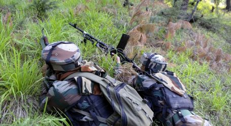 Two soldiers martyred as Pakistan fires unprovoked along LoC in Jammu