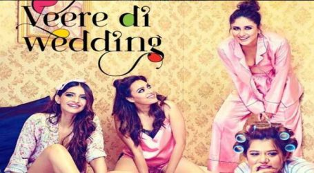 Veere Di Wedding: Sonam Kapoor shares poster, promises it not to be a chick flick