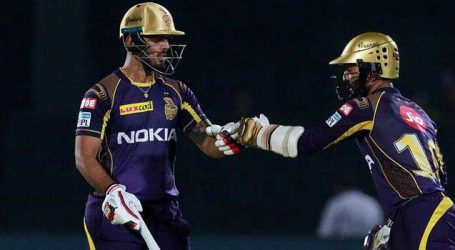 IPL 2018: Uthappa, Rana guide KKR towards victory by seven wickets against RR