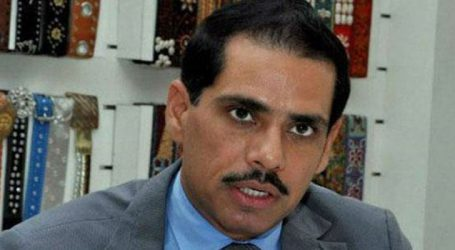 SC dismisses petition filed by Vadra's partner company
