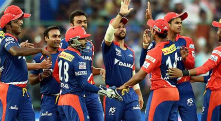 Delhi beats Chennai Superkings by 34 runs