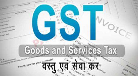 Workshop on GST e-way bill tommorrow