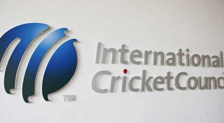 ICC Board set up a working group to develop a global strategy for cricket