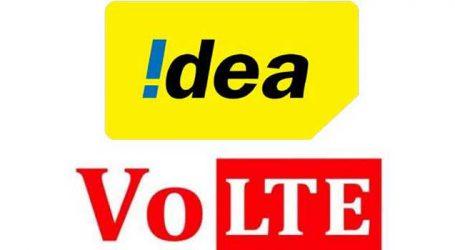 Idea expands VoLTE service across 15 circles