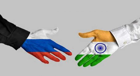 India, Russia to focus on trade: Prabhu