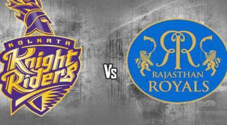 KKR enjoys home advantage in IPL eliminator against resurgent Rajasthan Royals at Eden Gardens today