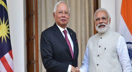 Modi meets Malaysian PM, discusses bilateral ties