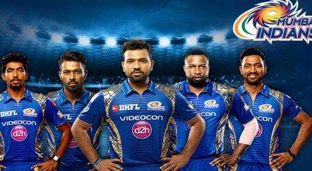 Mumbai Indians moves to 4th position on points table after beat KKR by 102 runs