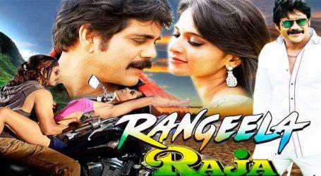 Govinda to make comeback with Pahlaj Nihalani's 'Rangeela Raja'